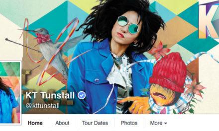Facebook Verification for Musicians
