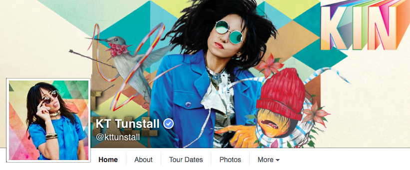 Facebook Verification for Musicians | Quirky Music