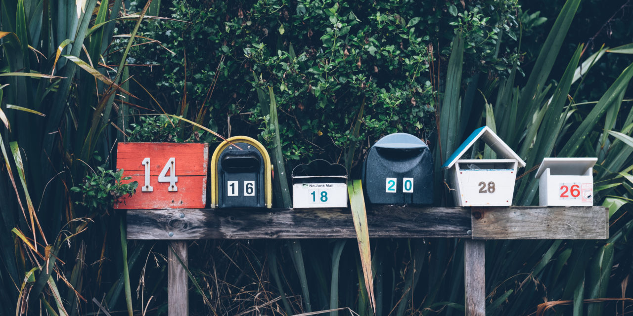 Do Musicians need a Mailing List?